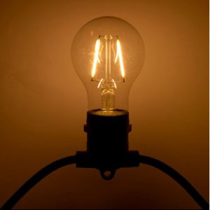 240V Festoon Lighting Accessories